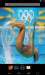 Olympic Sports Wallpaper screenshot 2/4