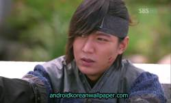 Korean Drama Faith Wallpaper screenshot 6/6
