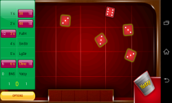 Yatzy Dice Mania Casino screenshot 5/5