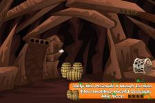 Baby Dragon Escape screenshot 4/4