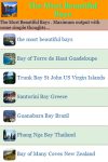 The Most Beautiful Bays screenshot 2/3