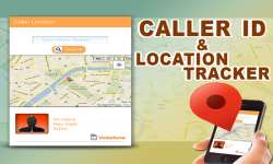 Caller ID and Location Tracker screenshot 1/6
