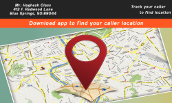 Caller ID and Location Tracker screenshot 2/6