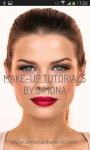 222 Makeup Tutorials by Simona 2 screenshot 5/6