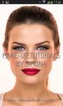 222 Makeup Tutorials by Simona 2 screenshot 6/6
