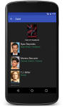 TV Shows and Movies Guide for Android screenshot 3/6