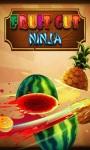 Fruit Cut Ninja screenshot 1/6