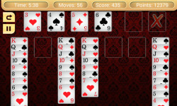 Solitaire Card Puzzel screenshot 3/3