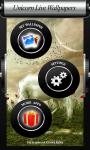 Unicorn Live Wallpapers screenshot 6/6
