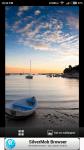 Amazing Beach Mobile HD Wallpaper screenshot 6/6