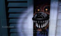 Five Nights at Freddys 4 master screenshot 2/5