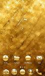 Golden Theme screenshot 4/6