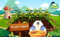 Dr Pandas Veggie Garden source screenshot 4/6