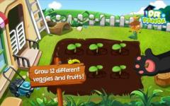 Dr Pandas Veggie Garden source screenshot 6/6