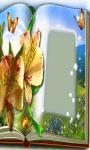 Pic of Book photo frame  screenshot 4/4
