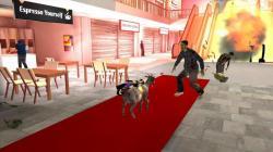 Goat Simulator GoatZ proper screenshot 4/5