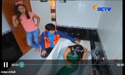 Mivo TV Channels Indonesia screenshot 3/6