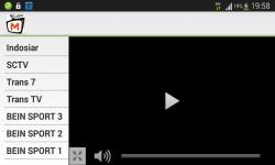 Mivo TV Channels Indonesia screenshot 5/6