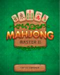 Mahjong Master screenshot 1/2