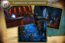 Prince of Persia proper screenshot 1/6