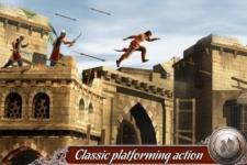 Prince of Persia proper screenshot 3/6