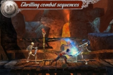 Prince of Persia proper screenshot 4/6