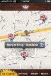 Burger King UK screenshot 1/1