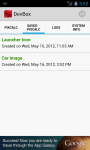 DevBox screenshot 2/6