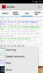 DevBox screenshot 3/6