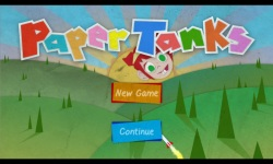 Paper Tanks Free screenshot 1/6