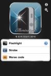 iLlumination US - Universal Flashlight screenshot 1/1