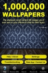1,000,000 HD Wallpapers for iPhone Retina, iPad and iPod Touch screenshot 1/1