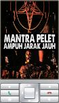 Mantra Pelet Ampuh Jarak Jauh screenshot 1/2