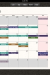 SaiSuke for iPad (Google Calendar Sync) screenshot 1/1