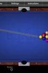 Billiards HD Lite screenshot 1/1