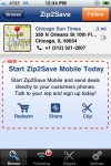 Zip2Save Mobile - Over 100,000 coupons, deals and offers nationwide screenshot 1/1
