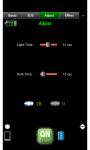 Night Flash - Light Communication screenshot 3/6