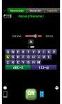 Night Flash - Light Communication screenshot 5/6