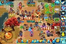 Pearl Heroes CHS screenshot 1/3