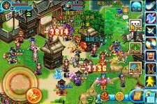 Pearl Heroes CHS screenshot 2/3