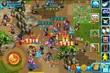Pearl Heroes CHS screenshot 3/3