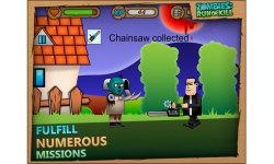 Zombies: Run or Kill - zombie shooter game screenshot 5/6