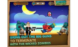 Zombies: Run or Kill - zombie shooter game screenshot 6/6