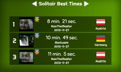 Solitair Classics screenshot 4/6