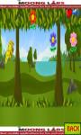 Flutter Gardens - Free screenshot 3/6