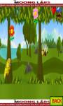 Flutter Gardens - Free screenshot 4/6