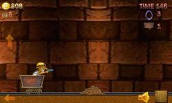 Death Miner Game screenshot 2/4