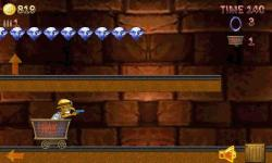 Death Miner Game screenshot 3/4