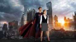Superman Man of steel Wallpaper Slideshow HD screenshot 3/5