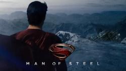 Superman Man of steel Wallpaper Slideshow HD screenshot 5/5